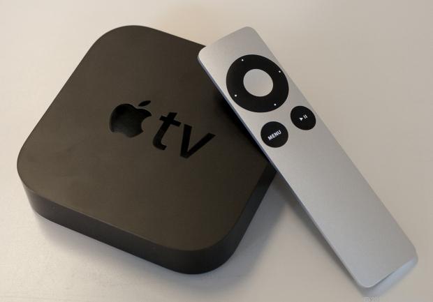 AppleTV3 Jailbreak
