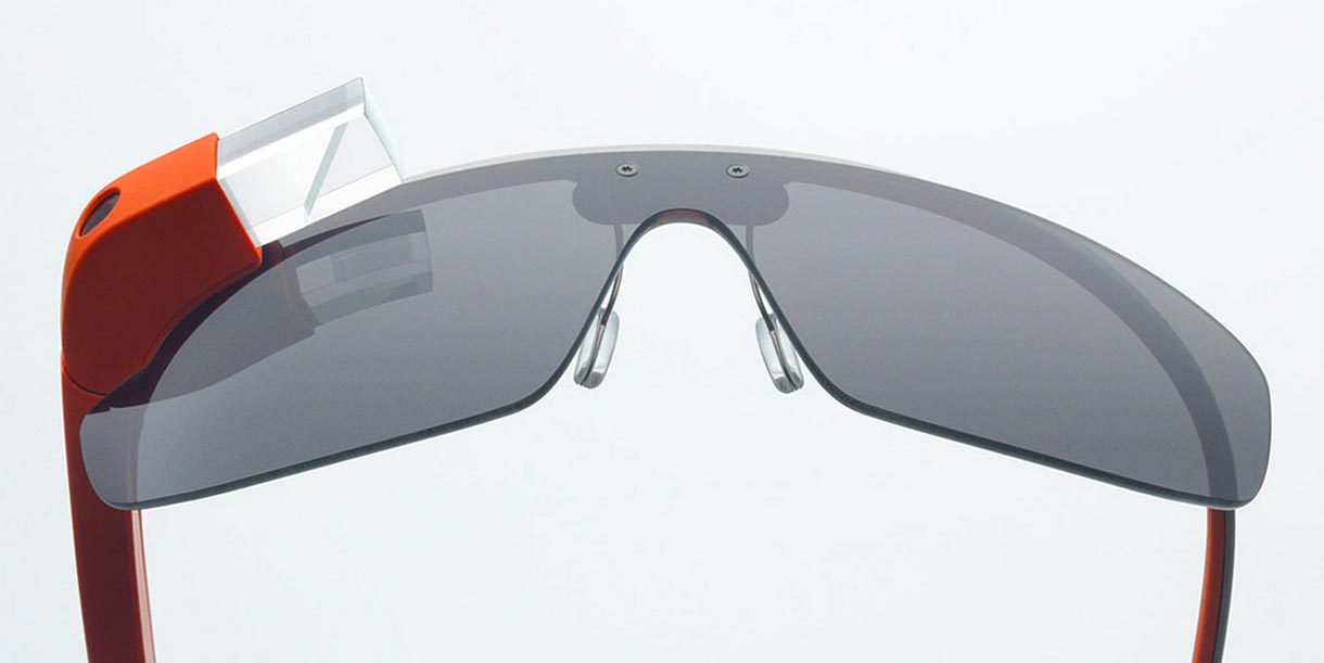 Google Glass Beta