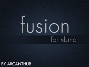 XBMC Fusion