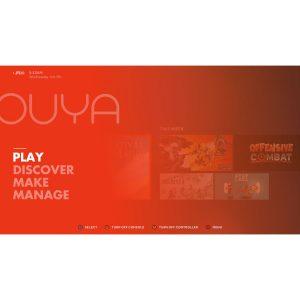 Buy Ouya Console