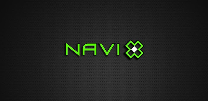 Navi X XBMC