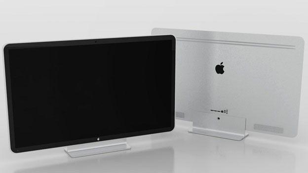 Apple iTV Specs