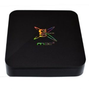 Gbox Midnight MX2 for XBMC