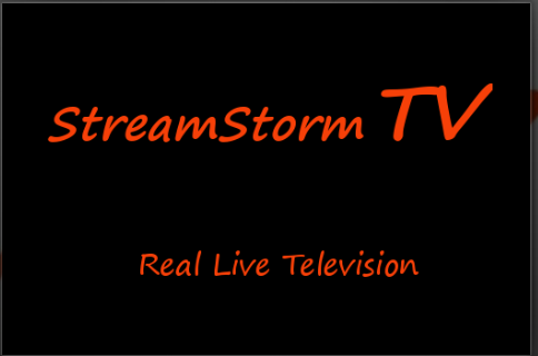 Learn How To Install StreamStorm IPTV on Kodi With Our Tutorial