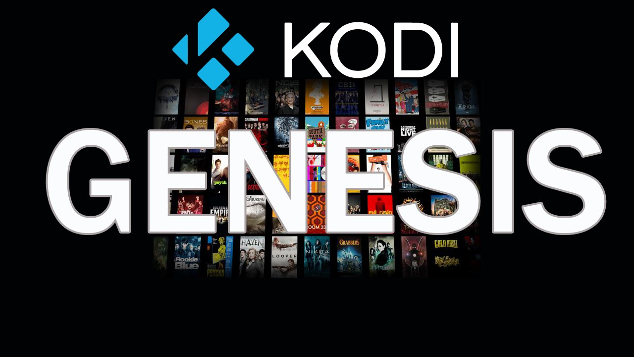 Kodi Genesis Addon is Dead