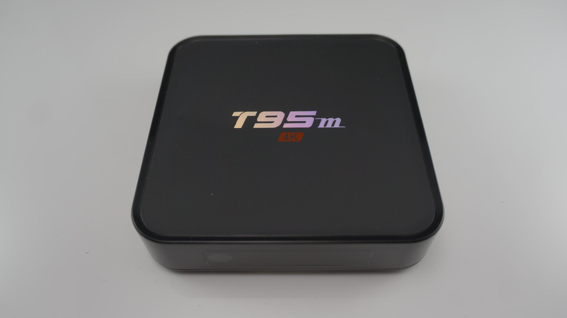 Cheapest Kodi Boxes, the T95M