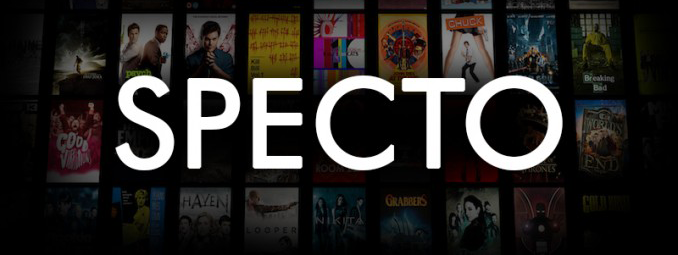 Specto Addon For Kodi