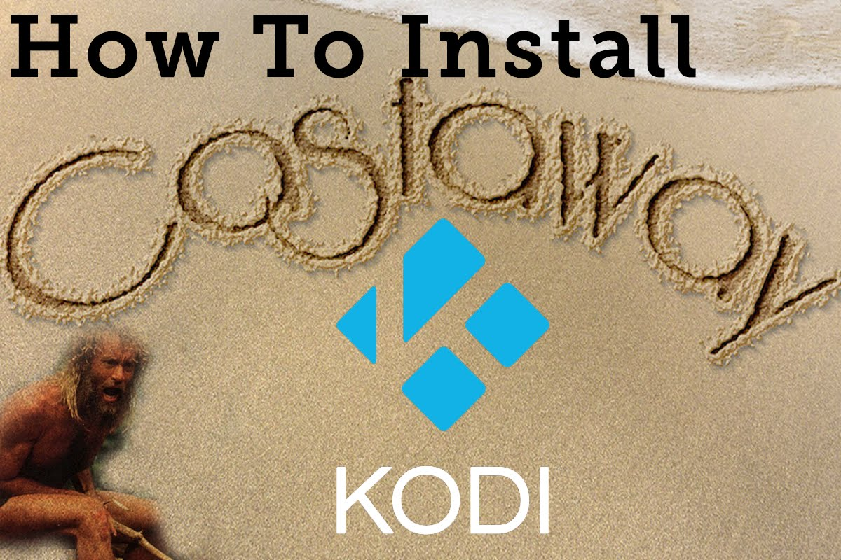 Cast A Way, Top 10 Kodi Addon
