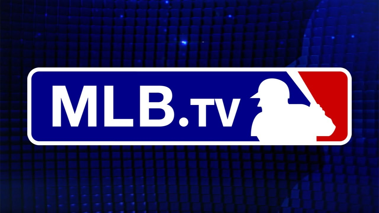 The MLB.tv addon in Kodi