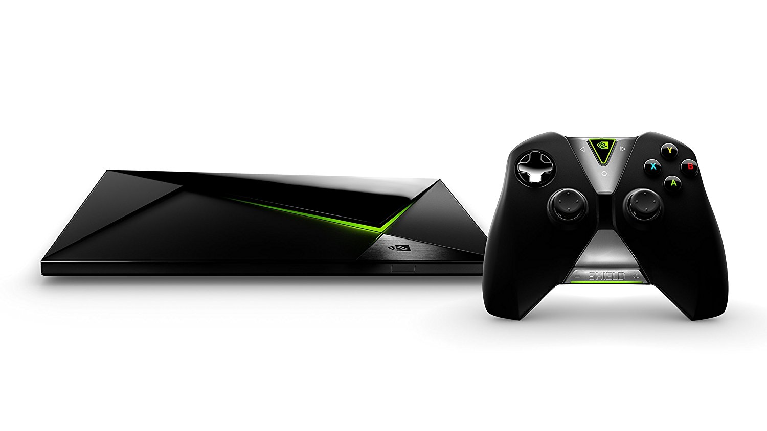 The Nvidia Shield for Kodi is A Great Christmas Idea