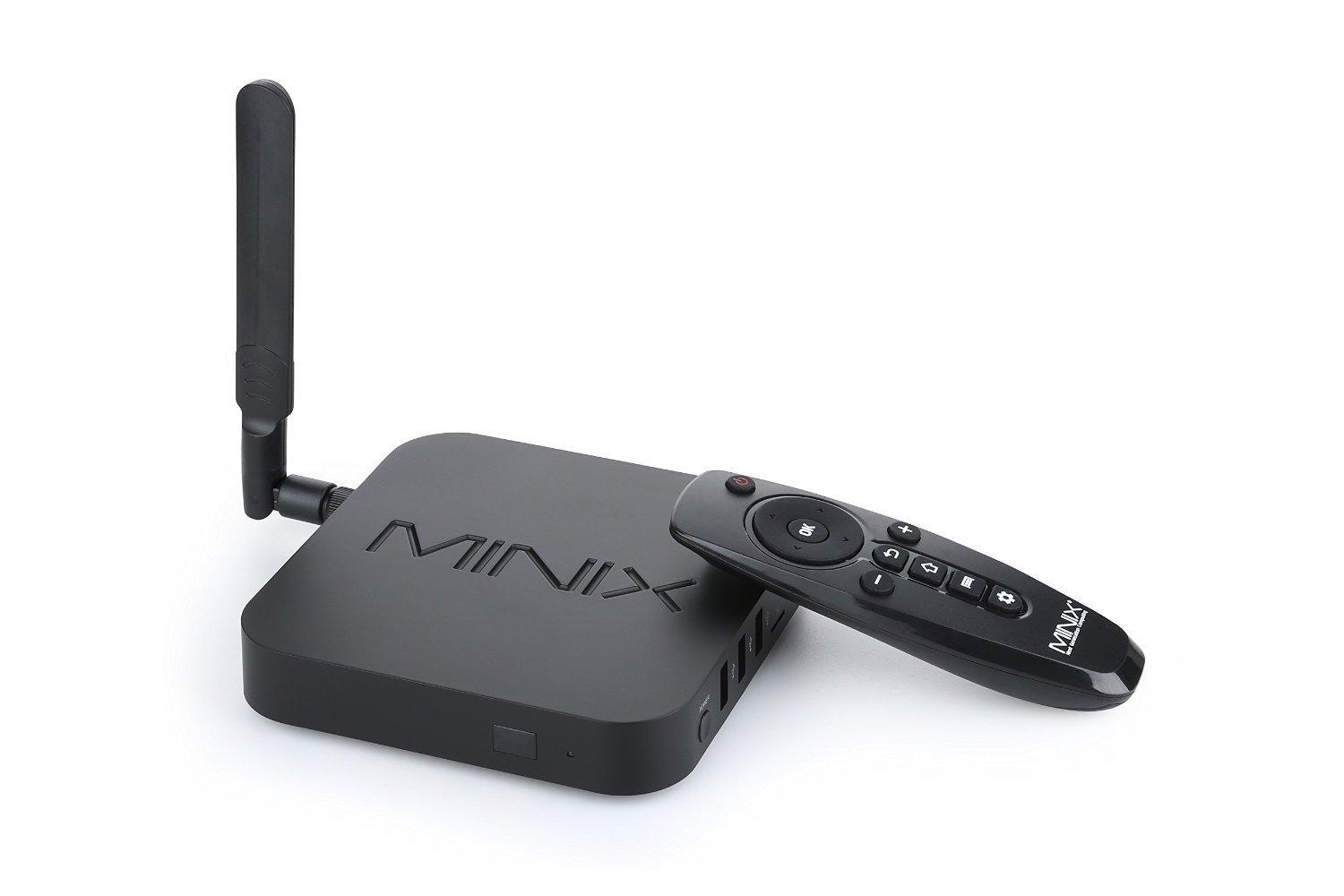 Minix New U1, A solid Christmas Idea For Kodi