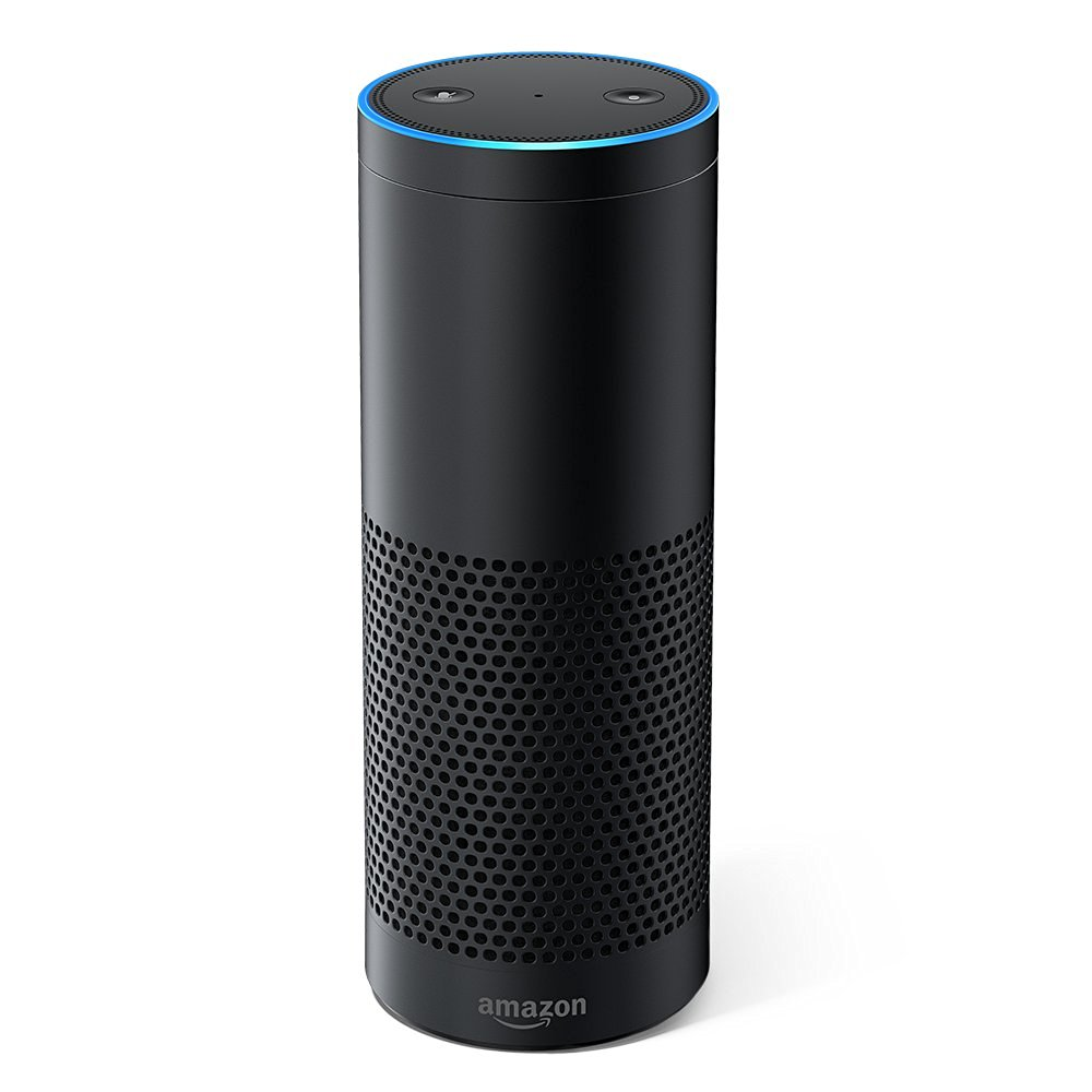 Amazon Echo For Kodi