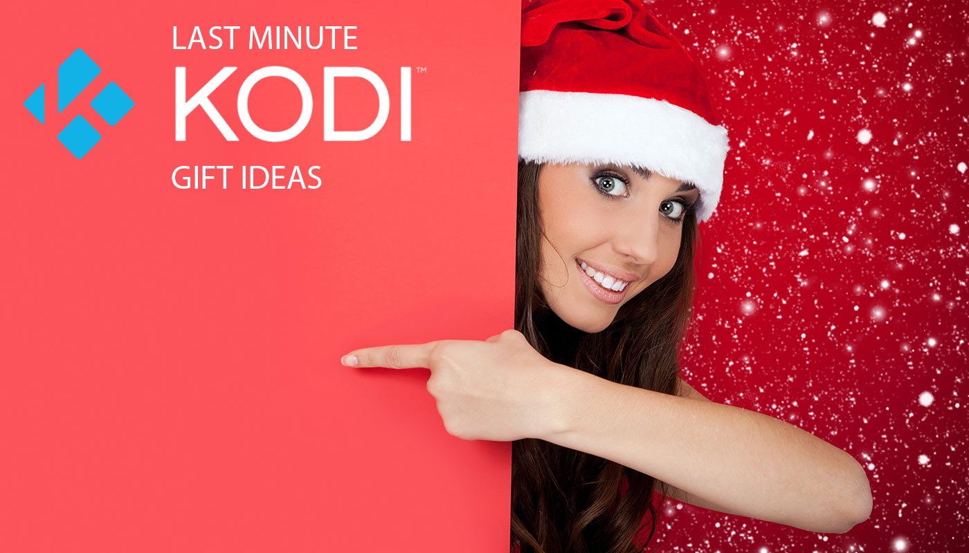 Kodi Gift Ideas