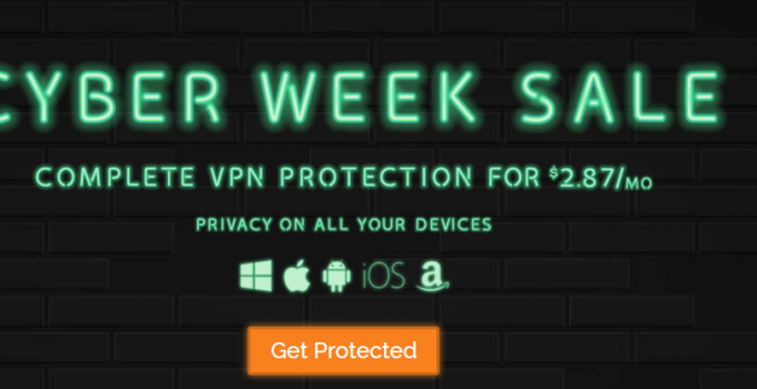 3 Best Black Friday VPN Deals