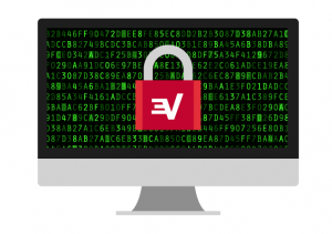 ExpressVPN Security Graphic
