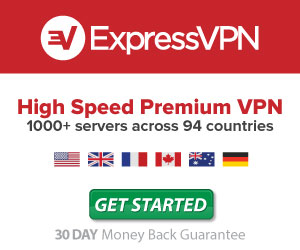 ExpressVPN High Speed VPN